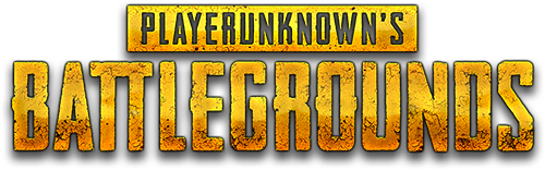 PlayerUnknown's BattleGrounds - logo
